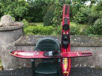 Jobe Water Skis