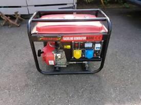 2.8kw Petrol Generator