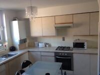 Double room for rent in Fulham Broadway, £160 per week, SW6, London