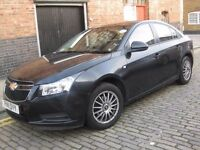 CHEVROLET CRUZE 1.6 AUTOMATIC 2011 *** PCO UBER READY *** 5 DOOR HATCHBACK