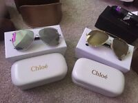 Designer sunglasses various