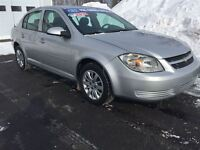 2010 Chevrolet Cobalt LT w/1SA|REAL CLEA INSIDE AND OUT|NO VISIB
