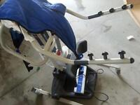 Invacare Reliant 350 Standing Lift