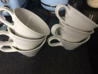 Sophie Conran Portmeirion tea set