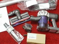 Dyson V6 corldless bagless vacuum cleaner brand new 1 year guarantee