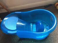 Baby Tippitoes MINI bath stand