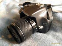 Canon 1100d digital SLR camera - LIKE NEW