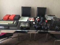 Video games , consoles and controls