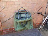 Various items of Fishing Tackle