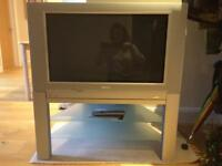 "30"" Phillips Match Line TV"