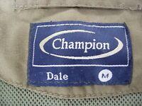 CHAMPION MEDIUM FISHING WAISTCOAT.