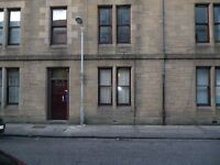 Excellent one bedroom flat to rent in Central Falkirk