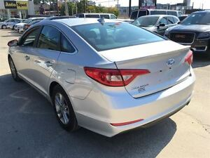 2016 Hyundai Sonata 2.4L GL/ALMOST NEW!/CLEAROUT!!/PRICED FOR A  Kitchener / Waterloo Kitchener Area image 7