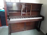 1930s style piano