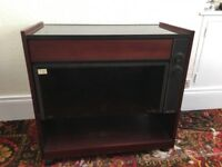 Hostess trolley good condition