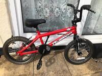 Child's bike - 16inch frame