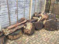 Fire Wood / Logs