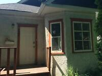 2 Bedroom House - 720 Home St