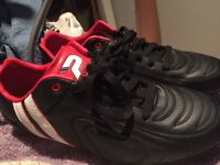 Patrick rugby boots size 9.5
