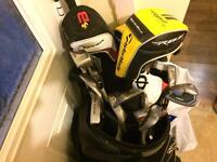 Golf equipment Taylormade - Left handed