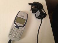 nokia 6230 mobile phone
