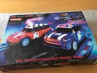 Mini car racing game