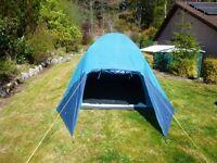Vango 2/3 berth tent