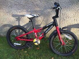 Boys Specialised 16 inch bike
