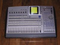 TASCAM Portastudio 2488 (spares or repair)