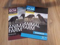York Notes for GCSE: Animal Farm