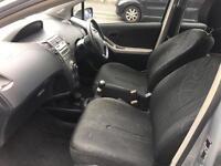 Toyota Yaris 1.0 petrol 2010 5doors
