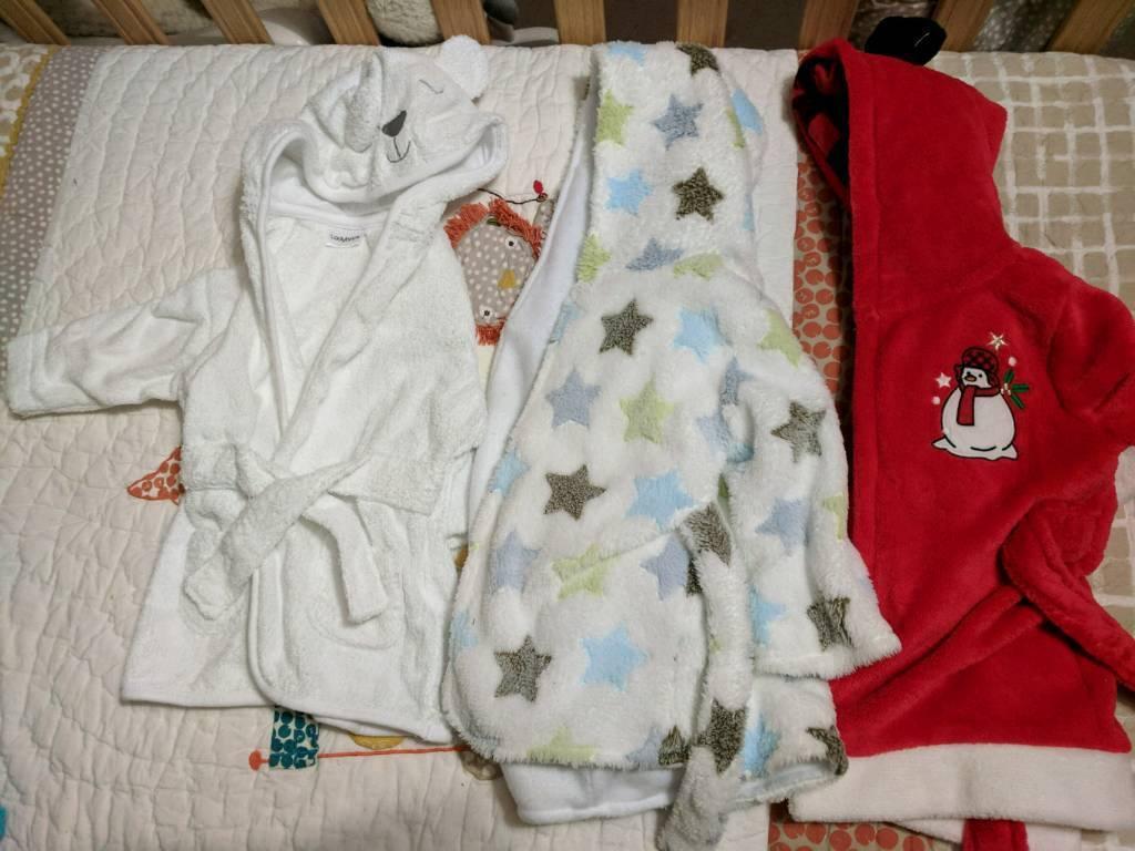 0167c7f16 Baby boy 3-6 month old clothes bundle