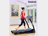 Reebok Z9 Treadmill Cost £1000 Selling £300