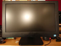 Dell All-in-One PC, i5, with dual OS