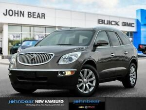 2011 Buick Enclave CXL - YOU WILL NOT FIND A NICER ONE