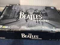 Beatles Rockband with Lego rockband game for PS3
