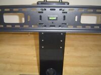 "Table Top TV Stand for 32""- 55"" TVs"
