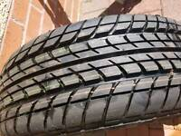 Brand New 185/60 R14 Dunlop tyre