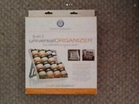 Universal Food Organiser