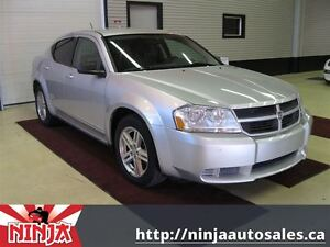 2008 Dodge Avenger SE Low Km Remote Start 4 Cyl