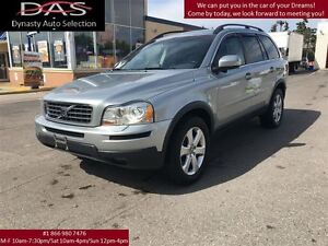 2010 Volvo XC90 3.2 PREMIUM NAVIGATION/7 PASS/SUNROOF