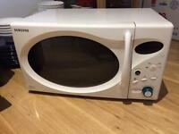 Microwave in very good condition