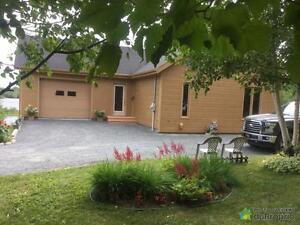 438 000$ - Bungalow à vendre à Alma Lac-Saint-Jean Saguenay-Lac-Saint-Jean image 4