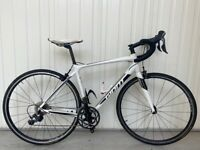 "Giant Contend SL Ultegra/105 Alu/Carbon Road Bike (21""/54cm)"