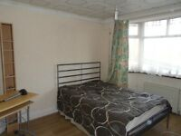 **** ONE DOUBLE ROOM **TO LET** ALL UTILITIES INCLUSIVE** (Ilford Lane - IG1) **£500/-PCM