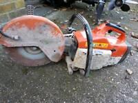 Petrol tool