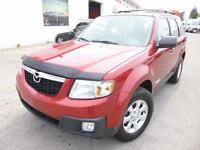 2008 Mazda Tribute  GS AWD GARANTIE DISPO