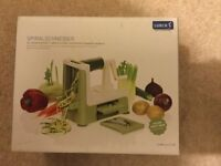 Spiralizer - excellent condition unwanted gift
