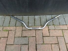 honda vtx handle bars