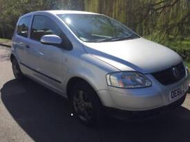 VOLKSWAGEN URBAN FOX FULL MOT SERVICE HISTORY IMMACULATE FIRST TO SEE WILL BUY